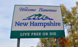 New Hampshire Bail Reform