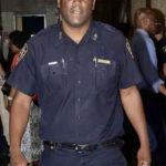 Detective David Terrell